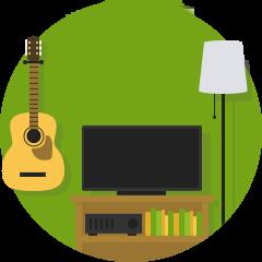 Renters icon